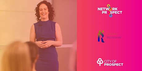 Network Prospect Business Events - Smart Strategies for Business Growth tickets