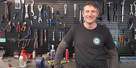 Bike maintenance - getting you ready for Spring cycling tickets