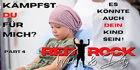 WILD & DIRTY 2021 - Part 04  Red Rock Ranch Höchst/Odenwald Tickets