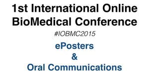 1st International Online BioMedical Conference (IOBMC...