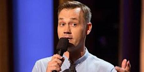 Last Comic  Standing - Andrew Sleighter Headlines Wine Valley Comedy tickets