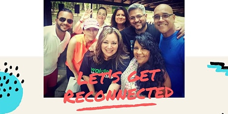 Latinos in Business Reconnect! tickets