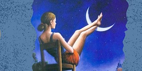 Moon Centers Secrets to Women's Inner Emotional Life/Gurutej Khalsa tickets