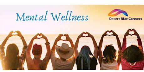Women's Health Night: Mental Wellness tickets