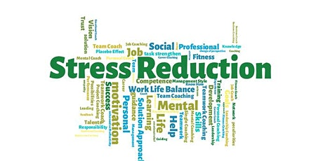 Stress Reduction Techniques tickets