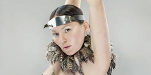Tanya Tagaq performance