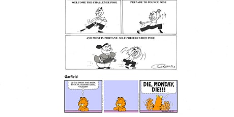 Introduction to Comic Strips(Let's create a simple comic strip) tickets