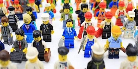 Lego Club @ Wanneroo Library tickets