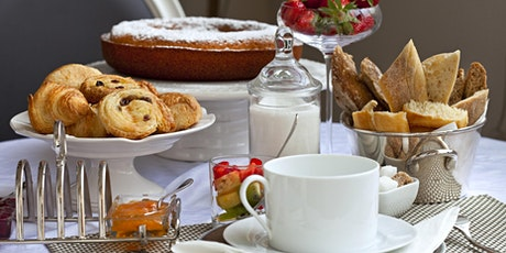 CCF Monday Prayer Breakfast with Langley House Trust tickets