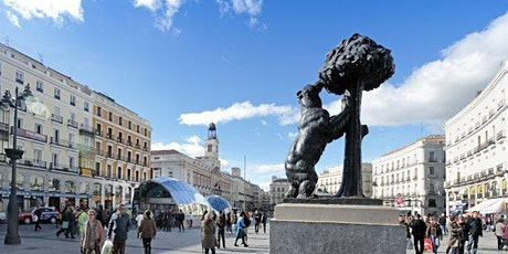 Freetour attraverso il Madrid degli Austrias /Borbones entradas