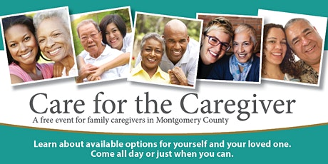 MoCo Caregivers Connect tickets