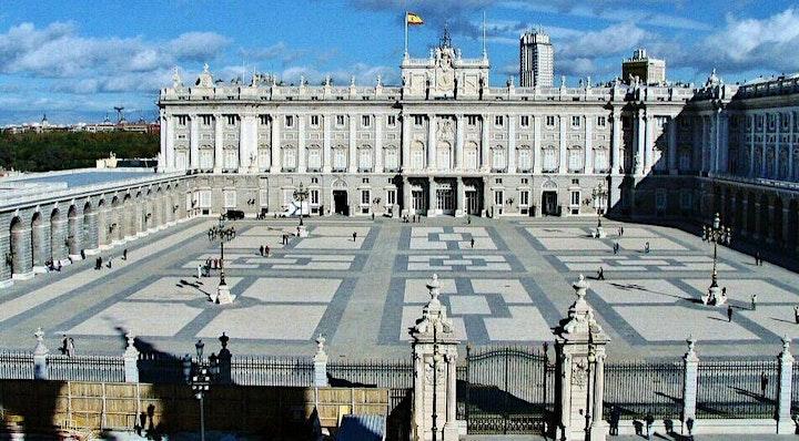 Immagine Freetour attraverso il Madrid degli Austrias /Borbones