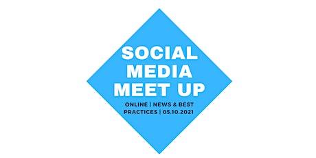 Social Media Meet Up 2021 Tickets