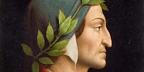 A ragionar di Dante - Dante nella letteratura tra '800 e '900 biglietti