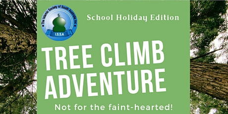Tree Climb Adventure tickets