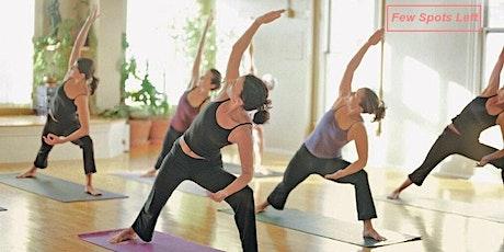 Yoga Class at Bhavana Yoga Studio - Max 5 People - Yin Yoga Burnaby tickets