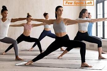 FREE Hatha Yoga Class  Burnaby   Bhavana Yoga Studio - 5 People tickets