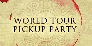Herzog World Tour: October Pick-Up Party (Night 2)