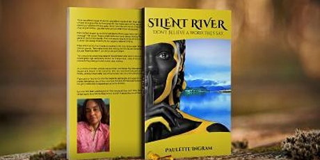 Silent River, Book Launch tickets