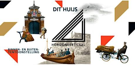 Dit Huijs tickets
