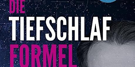 SALON LUITPOLD c/o Verlag Herder: Die Tiefschlaf-Formel | Chris Surel Tickets