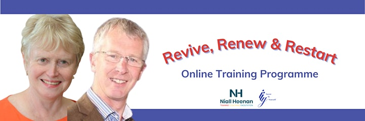 Revive, Renew and Restart 2 image