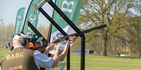 BASC Shotgun Coaching @ The GWCT Scottish Game Fair 2021 tickets