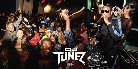 DJ TUNEZ BLACKOUT Los Angeles tickets