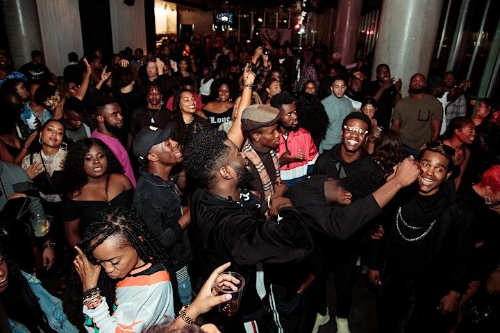 DJ TUNEZ BLACKOUT Los Angeles image