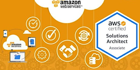 AWS Solutions Architect Certification Exam Training in London tickets