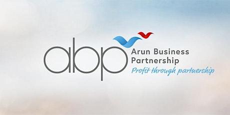 Arun Business Partnership Christmas Networking tickets
