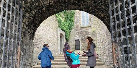 Mostly Medieval: Walking Tour tickets