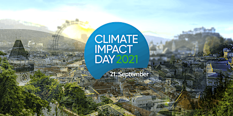 Livestream - Climate Impact Day 2021 Tickets
