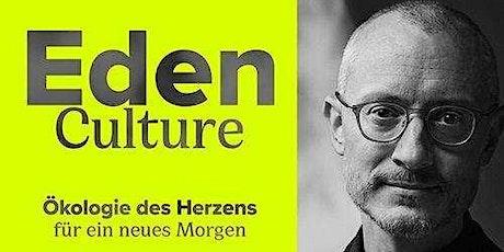 SALON LUITPOLD c/o Verlag Herder: Eden Culture | Johannes Hartl Tickets