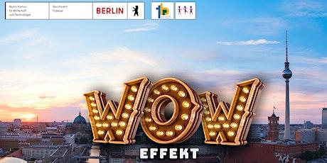 26. Pankower Wirtschaftstag am 16. September 2021 Tickets