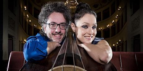 Musica Nuda opening act Sara Rados biglietti