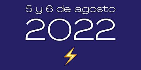 BRIZNA 2022 entradas
