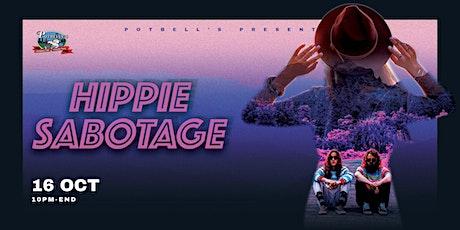 Hippie Sabotage tickets