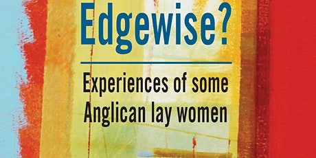 Edgewise: Experiences of some Anglican lay women tickets