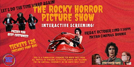 The Rocky Horror Picture Show - Interactive Screening tickets