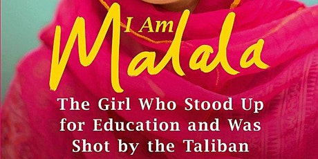 International Day of the Girl Child Book Club (Online) tickets