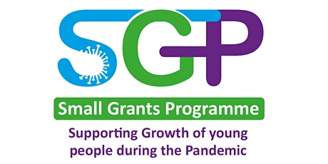 Small Grants Programme - Application Support Workshop tickets