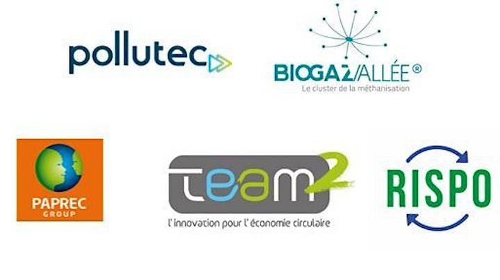 Image pour Les RDV du Biodéchet -#4 Les collectivités entrent dans la boucle !