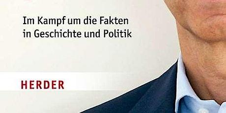 SALON LUITPOLD c/o Verlag Herder: Quo vadis Geschichtsvermittlung? Tickets
