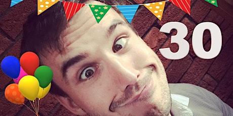Pete's 30th Birthday Celebration!! tickets
