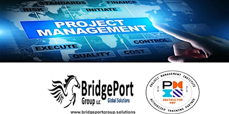 PMP Certification Exam September 2021 Bootcamp tickets
