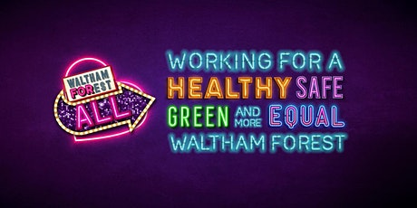 Waltham Forest JobFest: Hospitality and Culture Jobs festival tickets