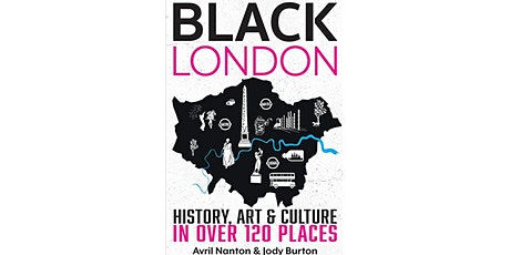 Black London: History, Art and Culture: with Avril tickets