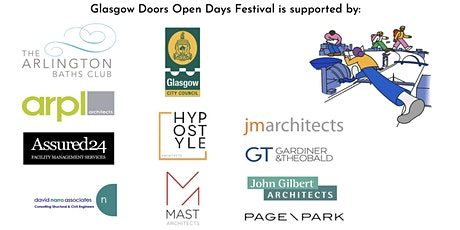 Architecture Heritage and Your Neighbourhood tickets