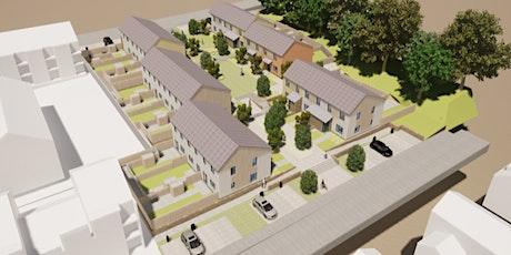 Sustainable Housing in Halton tickets